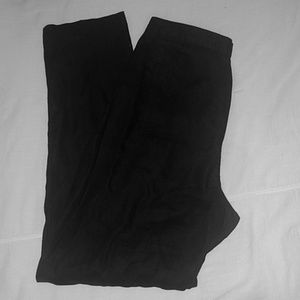 Talbot's Irish linen dress pants